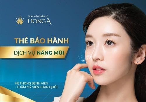 Nâng mũi ở đâu Đẹp tự nhiên, An toàn & Rẻ nhất Hà Nội + Sài Gòn - Hình 7