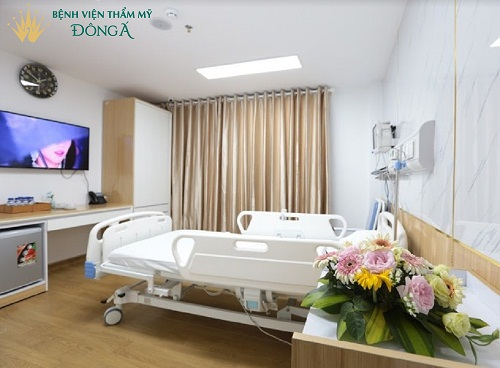 Bệnh viện thẩm mỹ Đông Á - Hệ thống chuỗi cơ sở lớn nhất Việt Nam - Ảnh 5