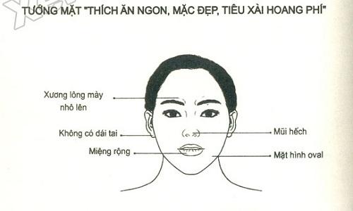 Mũi hếch là gì? Nên thay đổi dáng mũi nếu mũi bị hếch ảnh hưởng đến tướng số