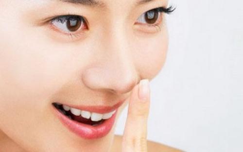 Mũi tẹt là gì? 5 Bí kíp biến mũi tẹt thành mũi cao Hiệu Quả ngay tại nhà - Hình 5