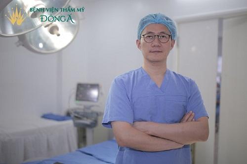 Bác sĩ Park Hyo Jin - Chuyên gia thẩm mỹ hàng đầu Hàn Quốc - Hình 3