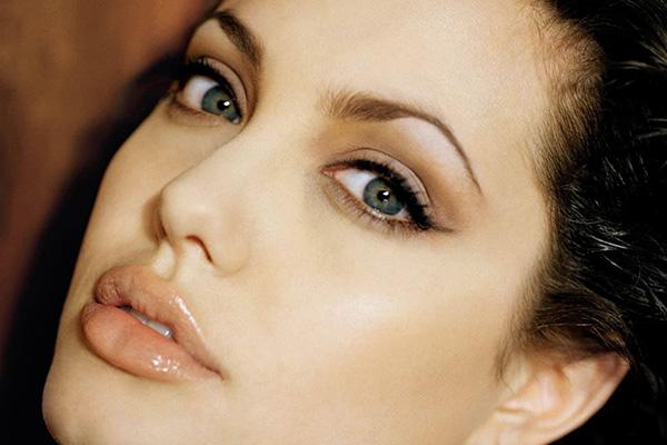 Đừng nhầm lẫn mũi hỉnh và mũi hếch? Xem tướng mũi hỉnh tốt hay xấu? Hình 4