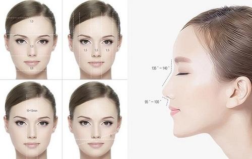 Bí quyết để có sống mũi cao đẹp, sang chảnh như Sao Việt - Ảnh 6