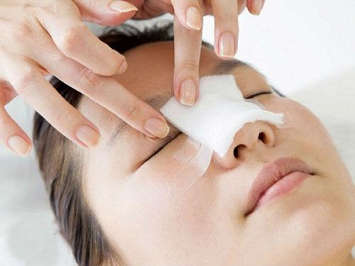 Nâng mũi bị sưng bao lâu? Nguyên nhân và cách Giảm Sưng tốt nhất - Hình 1