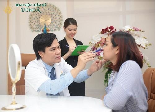 Nâng mũi có biến chứng không ? 6 Lưu ý Vàng xua tan biến chứng - Hình 8