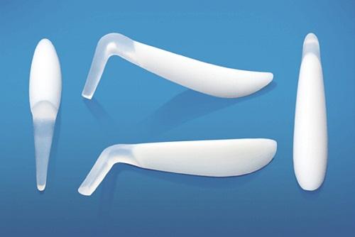 Nâng mũi Model 4D Nano Form - Mũi đẹp hoàn hảo, tương thích 100% 3