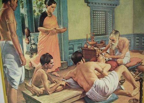 [Khám phá] Người đầu tiên phẫu thuật nâng mũi là vị vua Ai Cập - Hình 2