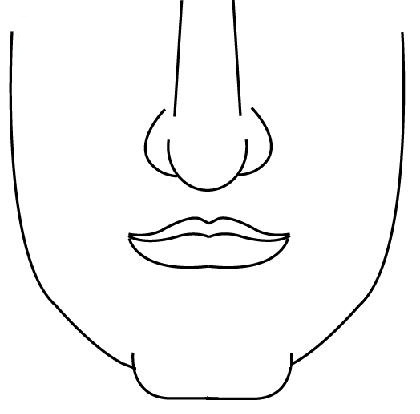 Xem tướng mũi Xấu - Tốt để đoán vận mệnh Sang - Hèn chuẩn xác - Hình 5