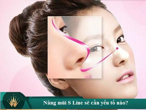 8 Kinh nghiệm nâng mũi S Line được chia sẻ bởi chuyên gia thẩm mỹ - Hình 2