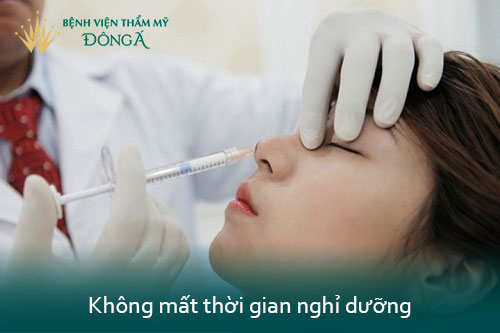 Nâng mũi không phẫu thuật giá bao nhiêu tiền? 2 Kỹ thuật An Toàn nhất - Hình 7