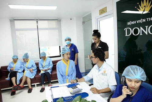 Bệnh viện Thẩm mỹ Đông Á có tốt không ? 6 Cách để tìm ra đáp án - Hình 5