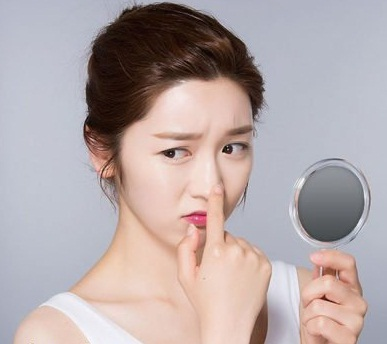 Bị nổi mụn sau khi nâng mũi ? Nguyên nhân và cách khắc phục Triệt Để - Hình 1