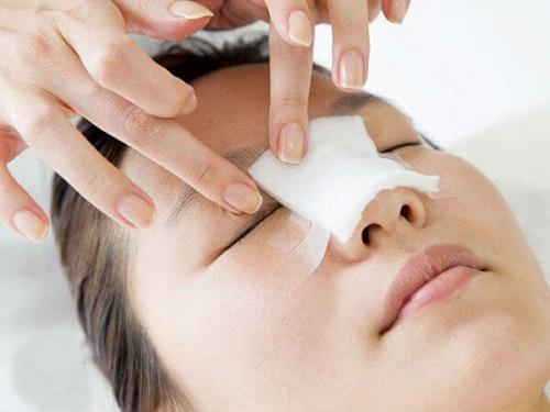 Bị nổi mụn sau khi nâng mũi ? Nguyên nhân và cách khắc phục Triệt Để - Hình 3