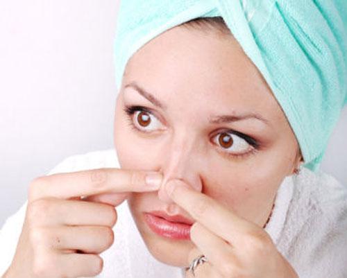 Bị nổi mụn sau khi nâng mũi ? Nguyên nhân và cách khắc phục Triệt Để - Hình 6