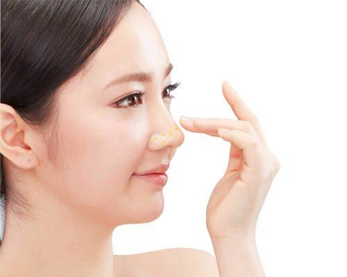 TOP 8 Cách làm lỗ mũi nhỏ lại tự nhiên ÍT động đến Dao Kéo - Hình 5