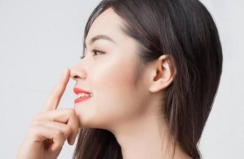 TOP 8 Cách làm lỗ mũi nhỏ lại tự nhiên ÍT động đến Dao Kéo - Hình 2