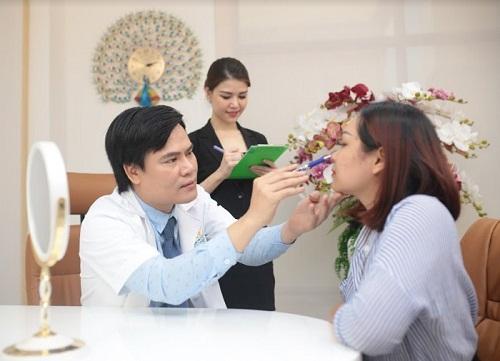 Nâng mũi Hàn Quốc có tốt không? 5 Yếu tố giúp dáng mũi đẹp lâu dài - Hình 2