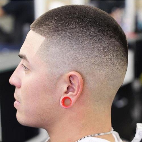 TOP 7 Kiểu tóc cho nam mũi to Dễ Dàng đốn tim các Thiếu Nữ - Hình 7