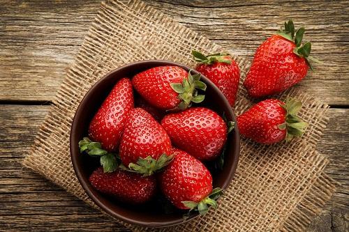 Nâng mũi nên ăn trái cây gì? 7 Loại quả giúp mũi Nhanh Hồi Phục - Hình 3