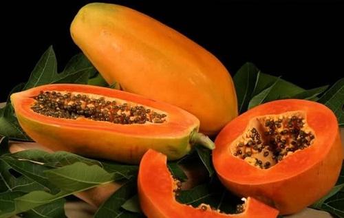 Nâng mũi nên ăn trái cây gì? 7 Loại quả giúp mũi Nhanh Hồi Phục - Hình 5