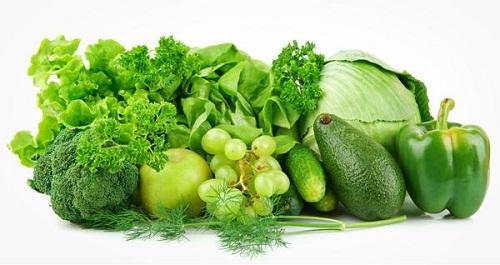 Nâng mũi nên ăn trái cây gì? 7 Loại quả giúp mũi Nhanh Hồi Phục - Hình 6