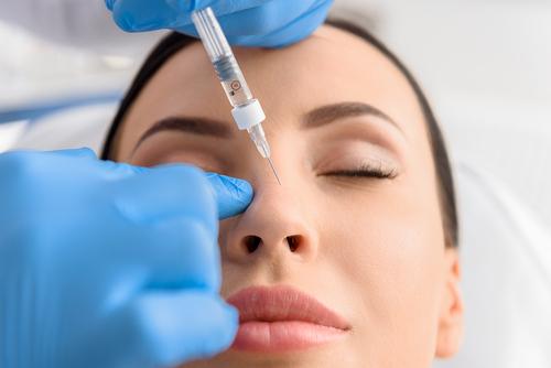 3 Cách nâng mũi tự nhiên không cần phẫu thuật | Không Đau Đớn - Hình 2