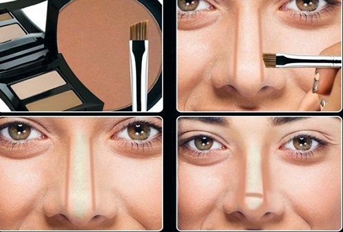 3 Cách nâng mũi tự nhiên không cần phẫu thuật | Không Đau Đớn - Hình 5