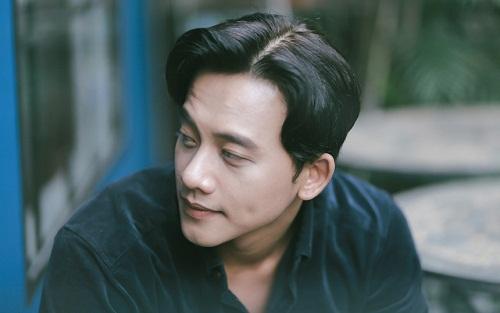 TOP 5 Dáng mũi đẹp nam giới của các HOT BOY Showbiz Việt - Hình 4