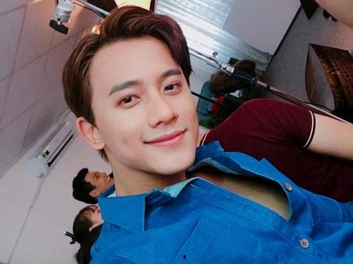 TOP 5 Dáng mũi đẹp nam giới của các HOT BOY Showbiz Việt - Hình 5