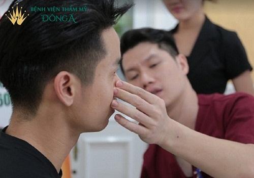 4 Cách sửa mũi nam làm nổi bật Vẻ Đẹp Trai của bạn Vĩnh Viễn - Hình 6