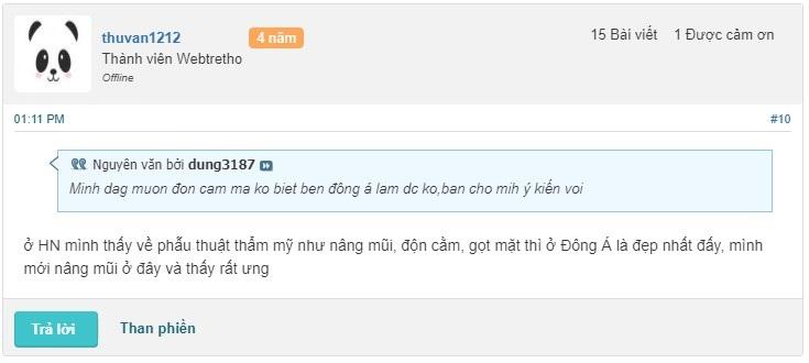 Nâng mũi S Line ở đâu Đẹp, An toàn và Rẻ nhất ở Hà Nội + TpHCM? Hình 5