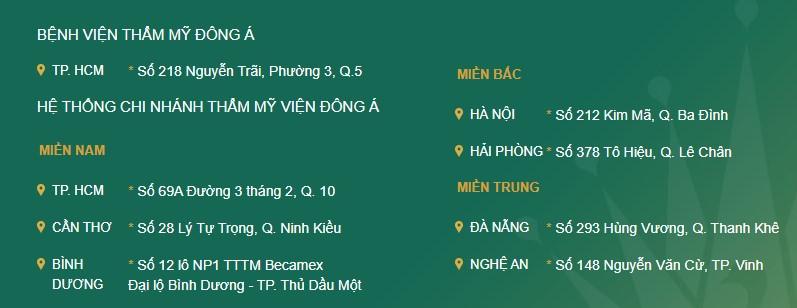 Nâng mũi nam giá bao nhiêu? Làm ở đâu Đẹp tự nhiên tại Hà Nội? Hình 10
