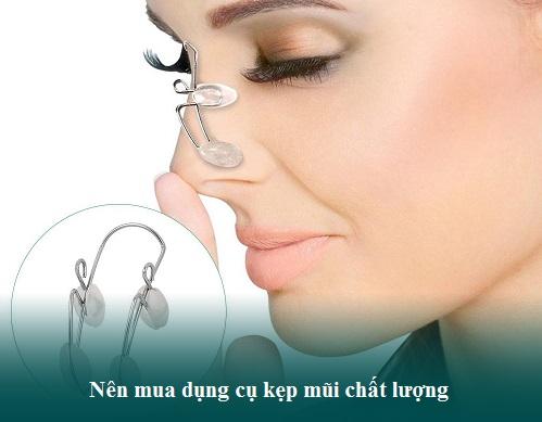 4 Cách nâng sống mũi An toàn, Giá rẻ và Bảo hành dài hạn - Hình 2