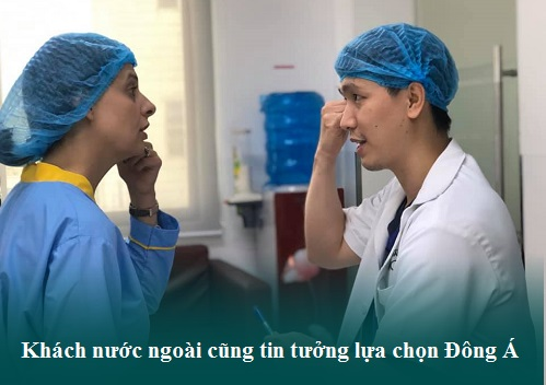 Đâu là dịch vụ TỐT nhất tại Thẩm mỹ viện Đông Á Đà Nẵng? Hình 6
