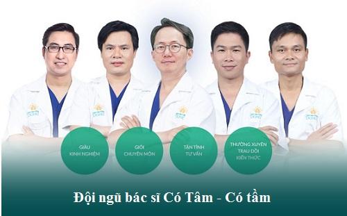 Đâu là dịch vụ TỐT nhất tại Thẩm mỹ viện Đông Á Đà Nẵng? Hình 3