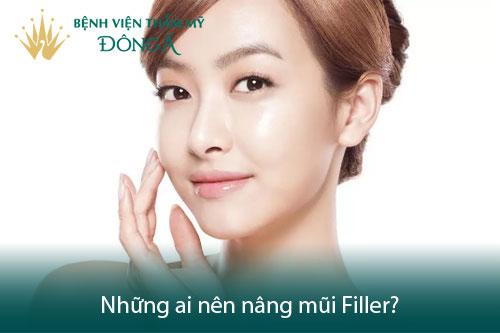 Nâng mũi Filler là gì? 5 Thông tin bạn cần nắm trước khi tiêm Filler - Hình 3